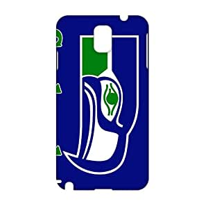 Fortune Seattle Seahawks Old Phone case for Samsung Galaxy note3
