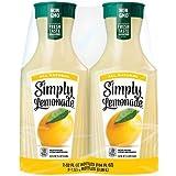 Simply Lemonade 52 fl. oz. 2 pk. (pack of 4) A1