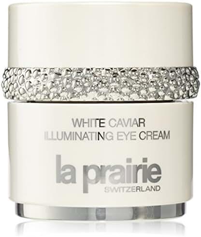 La Prairie White Caviar Illuminating Eye Cream, 0.68 Fluid Ounce