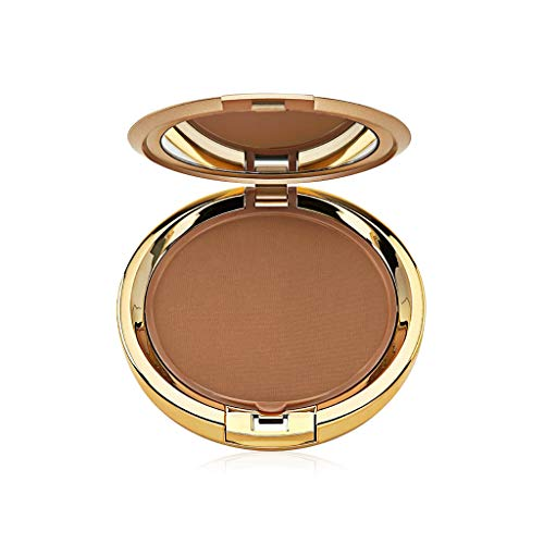 Milani Even Touch Powder Foundation, Creamy Cocoa