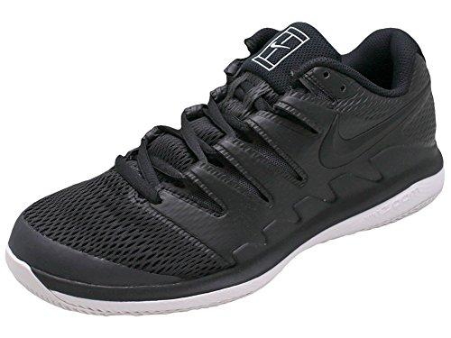 Scarpe Nike Zoom Vapor X Black Spring 2018 - 44