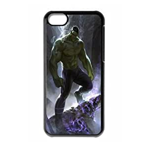 The Incredible Hulk Hard Plastic phone Case Cover For Iphone 5c ART173193