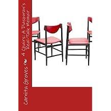 4 Chairs: A Diasporan's Real-Talk Memoir