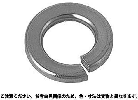 スプリングワッシャー(2号 規格(M36) 入数(25)