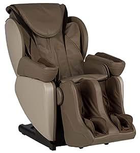Navitas Sleep Massage Chair, Stone Color Option