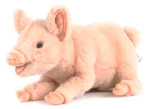 Hansa Penelope Pig Plush