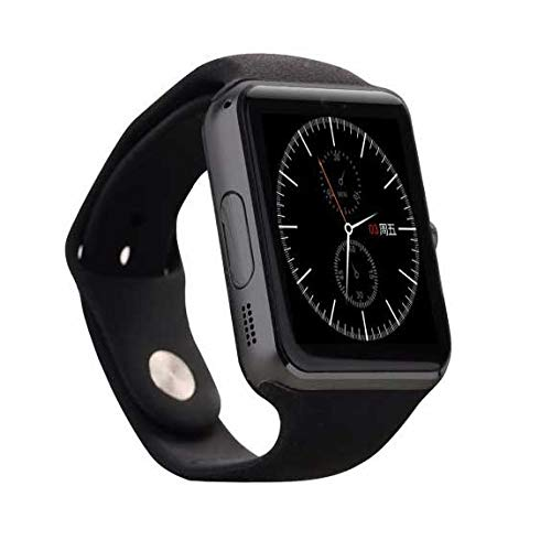 ChicPluss Smartwatch Q7 - INNOFIT C8- Color Antracita ...