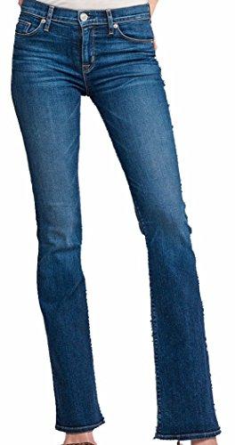 HUDSON Women's Jean Drew Bootcut Jeans UNFAMED WM119DLQ UNFA (27)