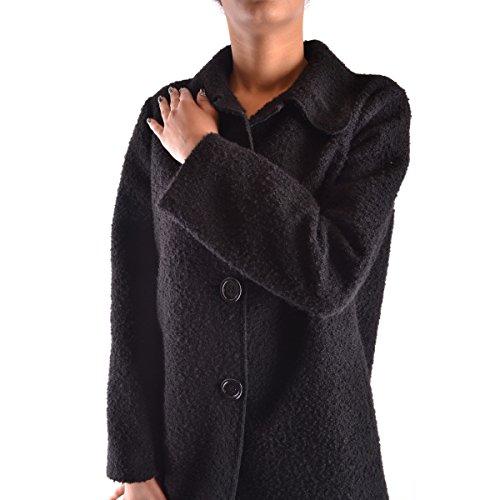Abrigo Pinko negro