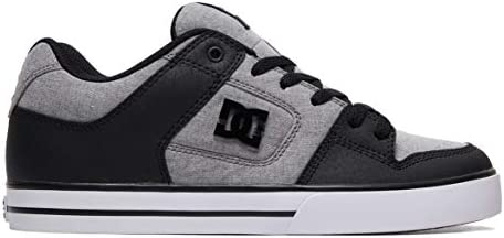 DC Men s Pure SE Skate Shoe
