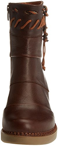 Art Madrid Brown Memphis Ankle Women's Brown Boots rvqTOrcw