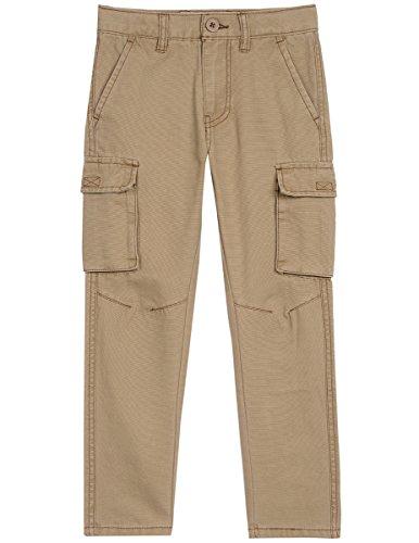 Nautica Boys Utility Pant