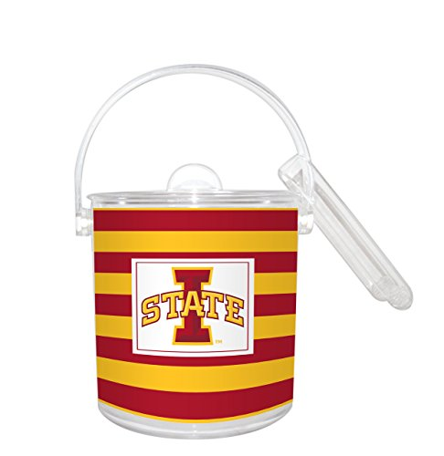 (Iowa State Ice Bucket )