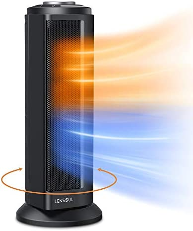 Top 10 Best heater and fan combo Reviews