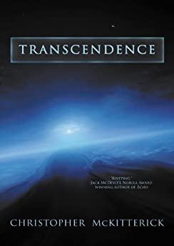 Transcendence by [McKitterick, Christopher]