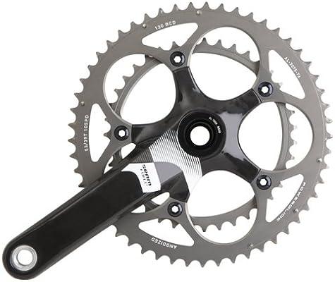 SRAM 401000235 - Biela para Bicicleta: Amazon.es: Deportes y aire ...