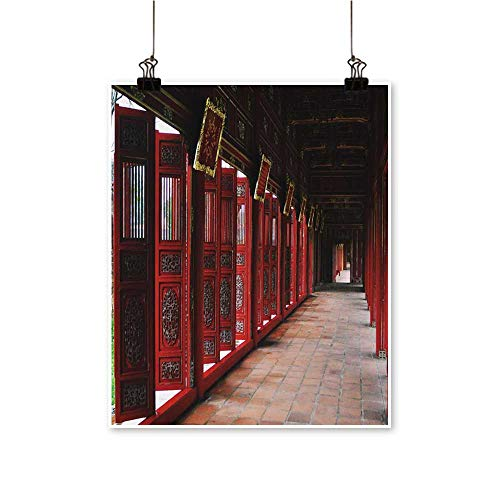 Modern Painting hue Citadel hue Artwork for Home Decorations,28