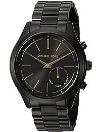 Reloj Michael Kors Access Slim Runway para Mujer 40mm, pulsera de Acero Inoxidable