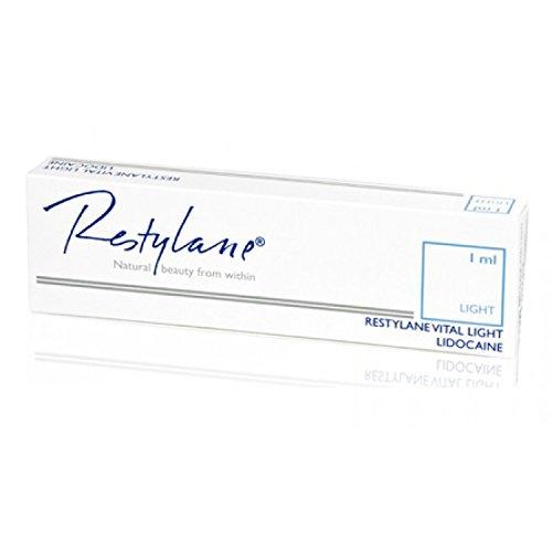 Teosyal / Teoxane RHA Serum ANTI AGING SKIN - Cream Hydration Advance