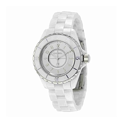 Chanel J12 Ladies Watch H4861