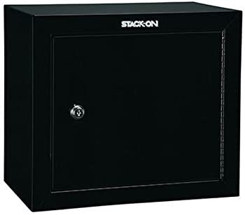 Stack-On GCB-500 Pistol/Ammo Security Cabinet