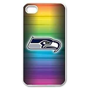 meilinF000Creative NFL Seattle Seahawks iphone 6 4.7 inch Hard plastic Case Cover by NFL iphone 6 4.7 inch CasesmeilinF000