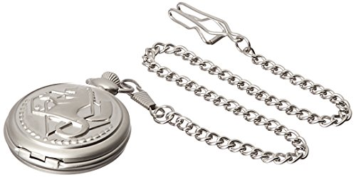 OliaDesign Fullmetal Alchemist Anime Pocket Watch, Necklace & Ring