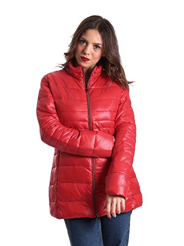 Jacket 285147 40 Women Down GAS Red 0EqxAFwS0