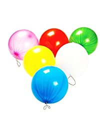 Dazzling Toys Punch Balloons, 50 Piece BOBEBE Online Baby Store From New York to Miami and Los Angeles