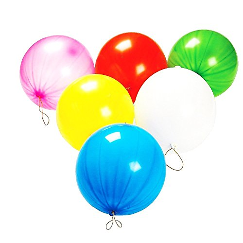 Dazzling Toys Punch Balloons Piece product image