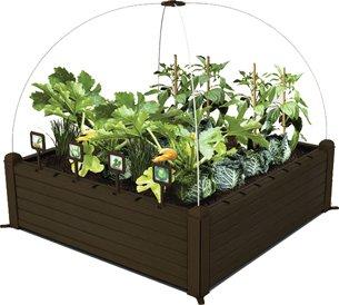 Hochbeet Garden Bed Amazon De Baumarkt