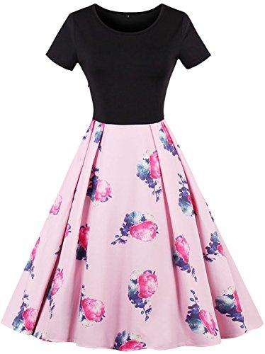60 dress styles - 1
