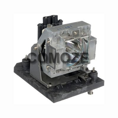 Replacement projector lamp NP12LP / 60002748 WITH HOUSING for NEC NP4100 / NP4100W / NP4100-09ZL / NP4100W-06FL / NP4100W-07ZL / NP4100W- 08ZL / NP4100W-09ZL / NP4100W-10ZL Projectors