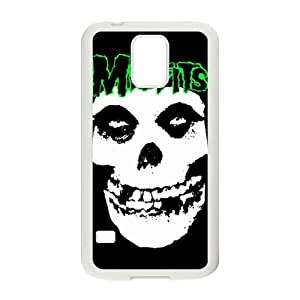 Misfits skull Cell Phone Case for Samsung Galaxy S5