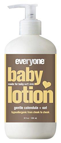 Everyone Lotion Baby Calendula Oat product image