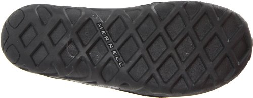 Merrell Jungle Moc (Toddler/Little Kid/Big Kid),Black,3 M US Little Kid by Merrell (Image #3)
