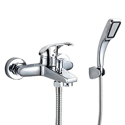 Vinteen Pure Copper Take A Shower Faucet Rubinetto Vasca Da Bagno