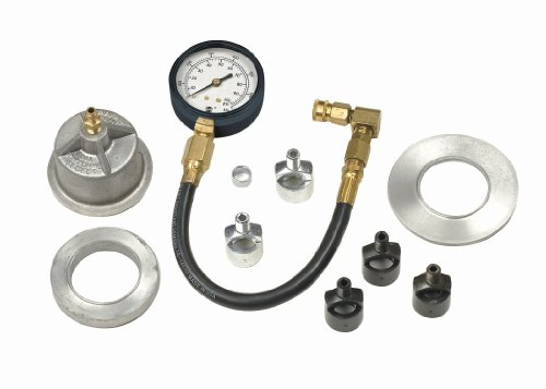 GEARWRENCH 3289 Oil Pressure Tester Kit - Oil Filter Adapter Kit