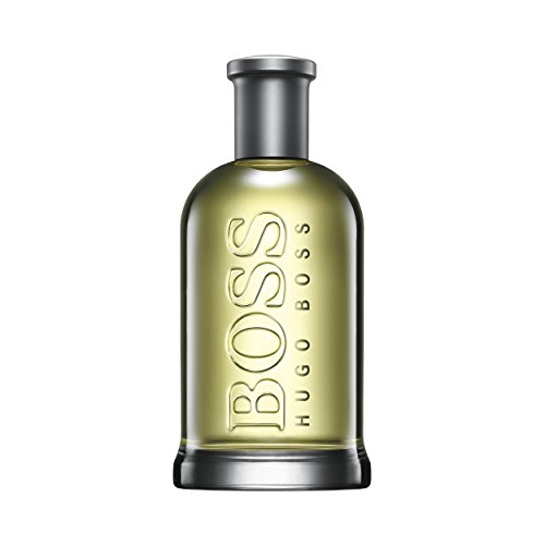 (Hugo Boss BOTTLED Eau de Toilette, 6.7 Fl Oz)