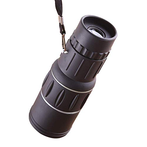 High-Definition Dual-Tone Telescope Bright and Clear Monocular Single Handheld Portable Monocular Focusing Outdoor Telescope for Bird Watching-Hunting-Camping-Hiking