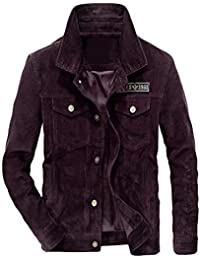 Men's Cotton Lightweight Jackets | Amazon.com