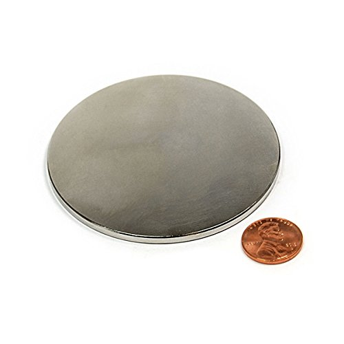 Neodymium Magnet NdFeB Earth 1 count product image
