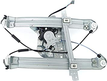 For Mitsubishi Galant 2004-2012 ACI 88860 Front Driver Side Window Motor