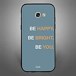 Samsung Galaxy A5 2017 Be Happy