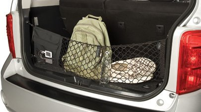 Cargo Storage Net Scion xB 08 09 10 11 Genuine Toyota New