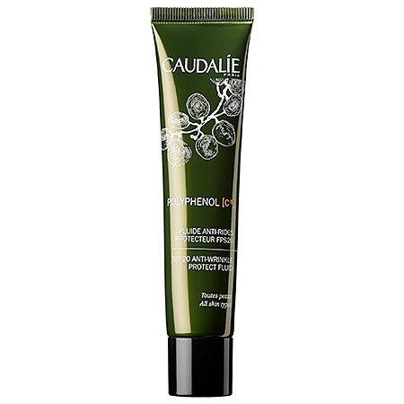 Anti Wrinkle Fluid - Polyphenol C15 Broad Spectrum SPF20 Anti-Wrinkle Protect Fluid 1.3 oz