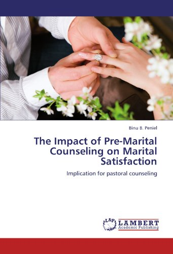 The Impact of Pre-Marital Counseling on Marital Satisfaction: Implication for pastoral counseling