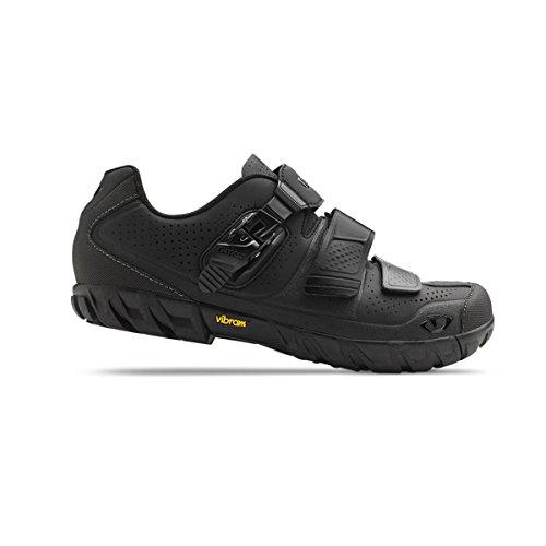 GIRO Chaussure de vélo Terraduro HV pour Homme, Noir, 40