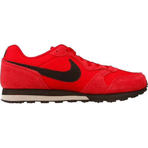 Competition Nike Running Md Red Shoes 2 Boys' Runner Gs Red xgOq4w