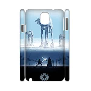 C-EUR Diy Case Star War,customized Hard Plastic case For samsung galaxy note 3 N9000